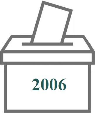 Synagogen-Gemeinde Köln - Wahlen 2006